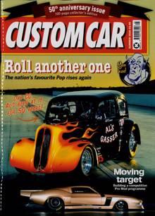 Custom Car Magazine SUMMER Order Online