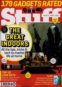 Stuff Magazine JUN 20 Order Online