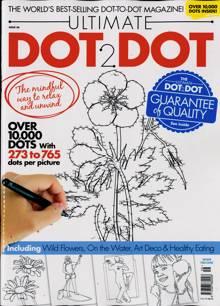 Ultimate Dot 2 Dot Magazine NO 56 Order Online