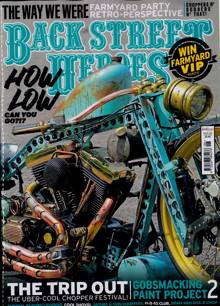 Bsh Back Street Heroes Magazine JUN 20 Order Online