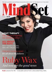 Mindset Magazine NO 5 Order Online