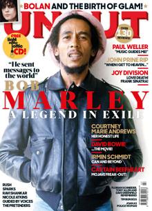 Uncut Magazine JUL 20 Order Online