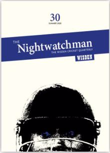 Nightwatchman Magazine Issue 30 Order Online