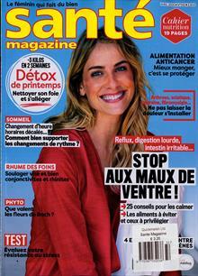Sante Magazine Issue 32