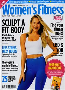 Womens Fitness Compact Magazine Issue NO 4