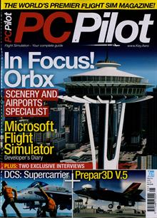 Pc Pilot Magazine MAY-JUN Order Online