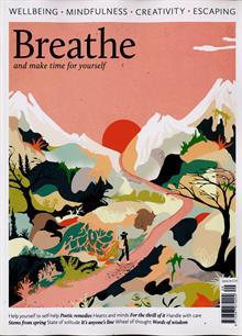 Breathe Magazine NO 29 Order Online