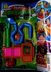 Toy Box Magazine NO 369 Order Online