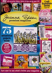Craft Essential Series Magazine JO SHN 105 Order Online