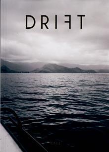 Drift Magazine Issue 09
