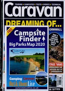 Caravan Magazine JUN 20 Order Online