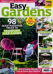 Easy Gardens Magazine JUL 20 Order Online