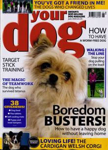 Your Dog Magazine JUN 20 Order Online