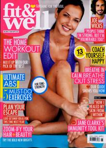 Fit And Well Magazine JUN 20 Order Online