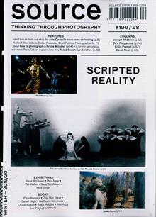 Source  Magazine Issue 100