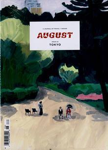 August Magazine 06 Order Online