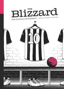 The Blizzard Magazine Issue 37 Order Online