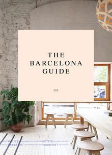 Petite Passport - Barcelona Magazine Barcelona Order Online