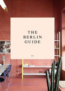 Petite Passport - Berlin Magazine Berlin Order Online