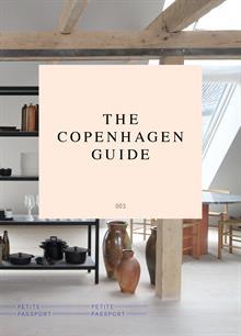 Petite Passport-Copenhagen Magazine Issue Copenhegan