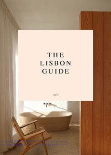 Petite Passport - Lisbon Magazine Lisbon Order Online