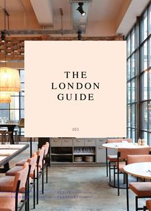 Petite Passport - London Magazine London Order Online