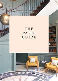 Petite Passport - Paris Magazine Paris Order Online