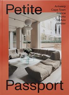 Petite Passport Magazine Issue 1 Order Online