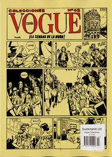 Vogue Collecciones Magazine Issue 42