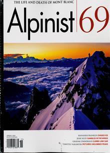 Alpinist Magazine 51 Order Online
