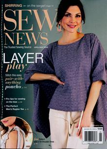 Sew News Magazine Issue 05
