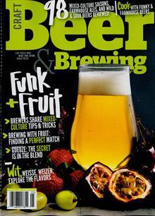 Craft Beer & Brewing Magazine 05 Order Online