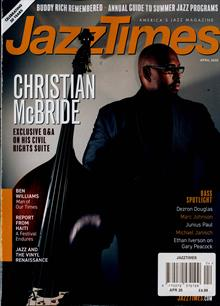 Jazz Times (Us) Magazine APR 20 Order Online