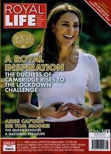 Royal Life Magazine NO 48 Order Online