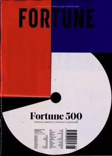 Fortune Magazine Issue JUN 20