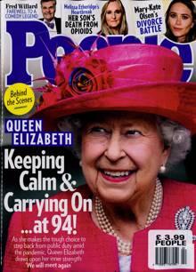 People Magazine 01/06/2020 Order Online