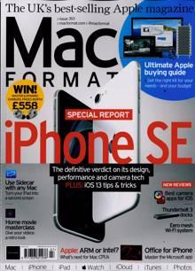 Mac Format Magazine JUL 20 Order Online