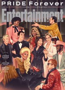Entertainment Weekly Magazine JUN 20 Order Online