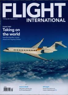 Flight International Magazine 19/05/2020 Order Online