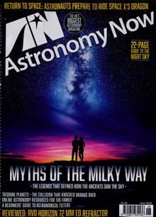 Astronomy Now Magazine Issue JUN 20