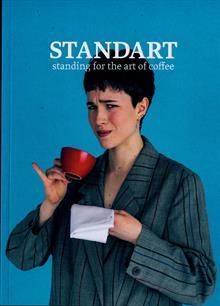 Standart Magazine NO 18 Order Online