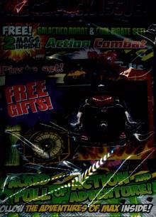Action Combat Magazine NO 110 Order Online