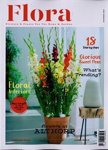Flora International Magazine SUMMER Order Online
