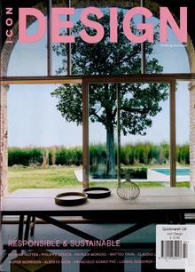 Icon Design (Ita) Magazine Issue NO 41