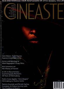 Cineaste Magazine 51 Order Online
