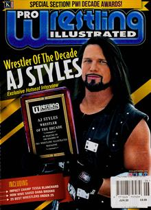 Pro Wrestling Illust Magazine JUN 20 Order Online