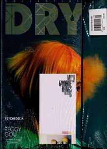 Collectible Dry Magazine NO 15 Order Online