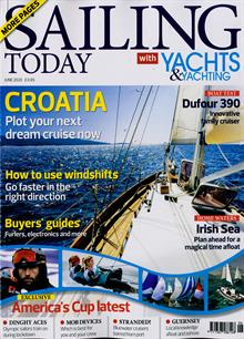 Sailing Today Magazine Issue JUN 20
