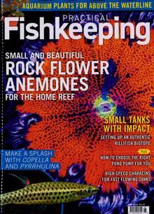 Practical Fishkeeping Magazine JUN 20 Order Online