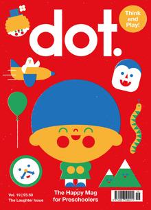 Dot Magazine Vol 19 Order Online